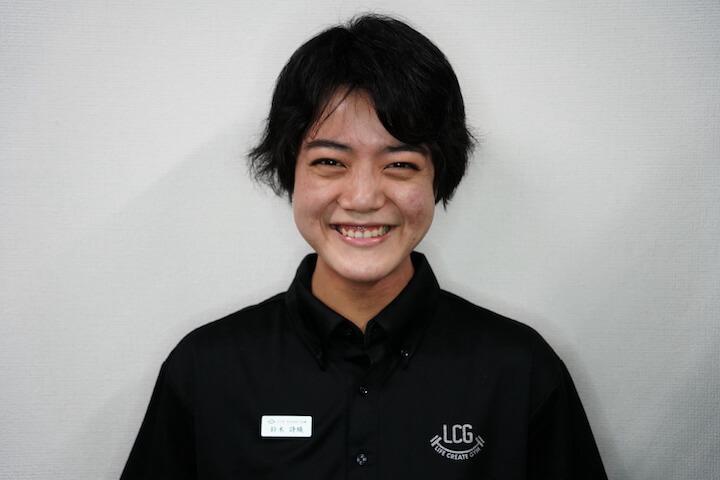 【トレーナー紹介】鈴木 詩織(SUZUKI SAORI)